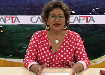 Adela Román acusa a sindicalizados de desestabilizadores sin legalidad 8