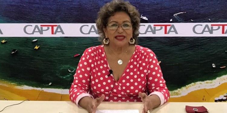 Adela Román acusa a sindicalizados de desestabilizadores sin legalidad 1