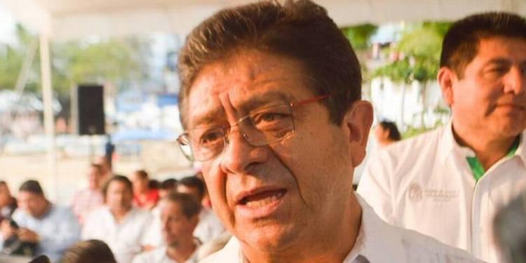 Da positivo a covid, el titular de educación en Guerrero, Arturo Urióstegui 1