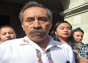 Alcalde oaxaqueño es denunciado por propagar el coronavirus 2