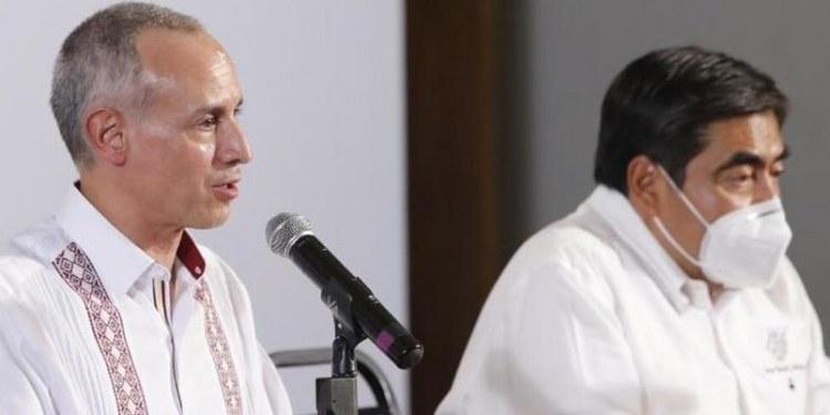 El covid les genera estrés y enojo a los gobernadores, dice López-Gatell 1
