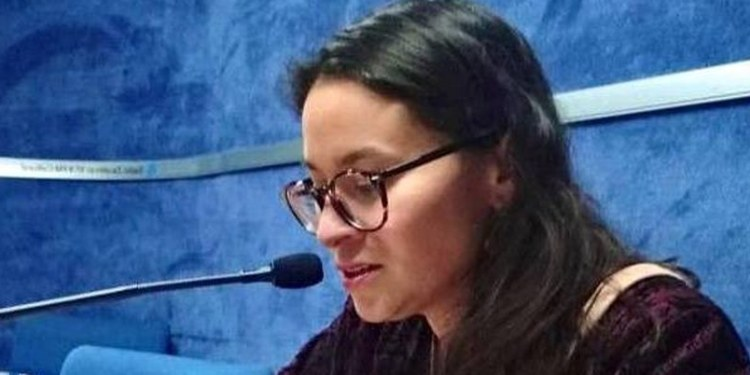 La buena literatura va más allá del género: Verónica G. Arredondo 1