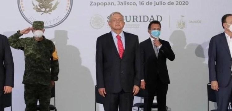 AMLO y gobers panistas trabajarán juntos para lograr un nuevo pacto fiscal 1
