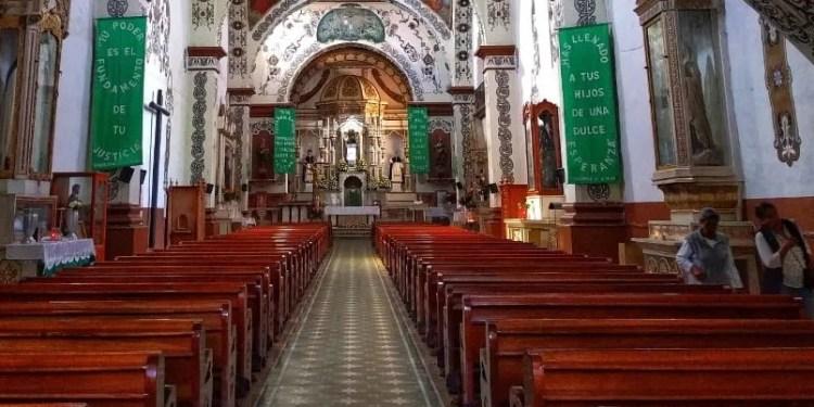 Morelos vive violencia infernal; asesinan a cura del pueblo de Galeana, Zacatepec 1