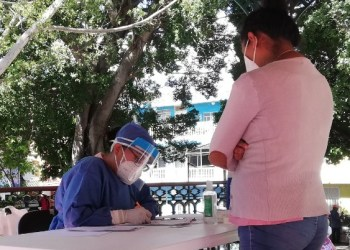 Muertes por coronavirus aumentan en Guerrero 6