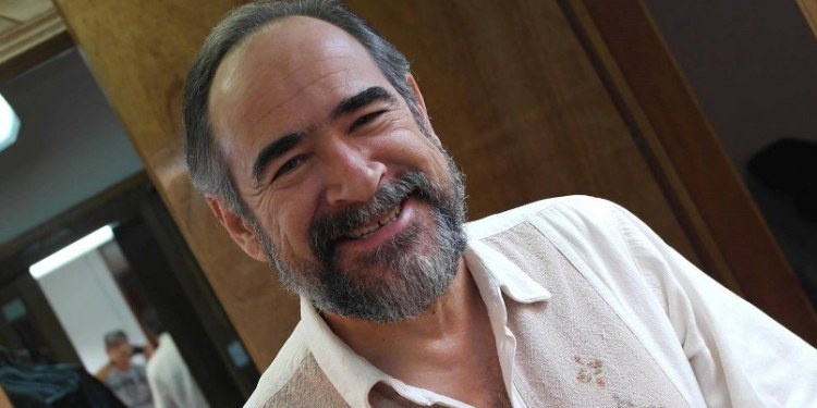 En México hay impresionantes poetas en todos lados, dice Eduardo Casar 1