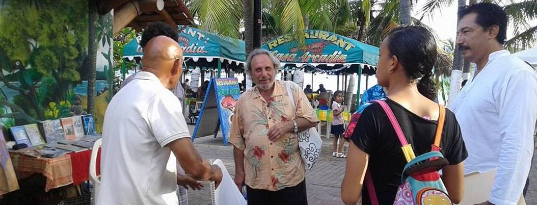 Decepciona la administración cultural de AMLO, dice el poeta Eduardo Mosches 4