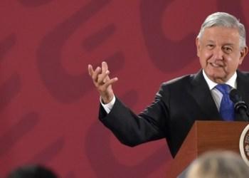 """Hidalgo y Coahuila suspenden """"mañaneras"""" de AMLO 1"""