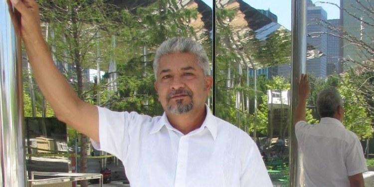 Favoritismo y compadrazgo, penumbra de la poesía mexicana: Níger Madrigal 1