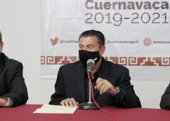 Ayuntamiento de Cuernavaca cuestiona estrategia fallida de seguridad en Morelos 4