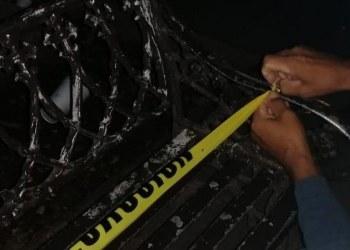 Primer Cuadro de Cuernavaca, es cerrado para evitar aglomeraciones 2