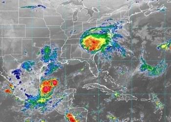 Se pronostican chubascos de lluvias en Guerrero, Morelos y Tabasco 5