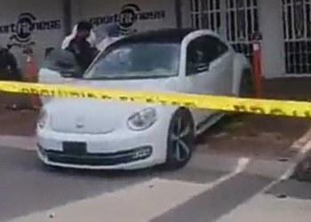 Asesinan a dos empresarios en menos de dos horas, en Iguala 2