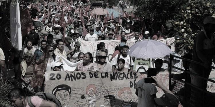 Pablo y Cuauhtémoc Sandoval, la lucha social en Guerrero | Opinión 1