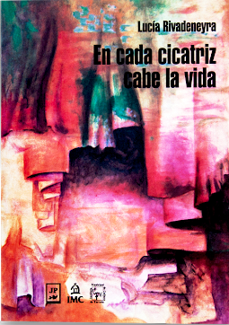 """Ser poeta o narrador, no es sinónimo de ser persona buena"": Lucía Rivadeneyra 5"