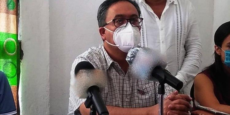 Morena no busca pactar con los que hegemonizaron la política en Guerrero: Saucedo 1