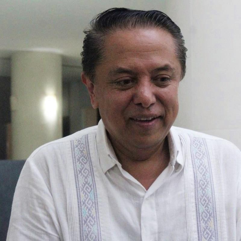 Pablo Amílcar Sandoval: el reto es sacar del atraso a Guerrero con megaproyectos 4