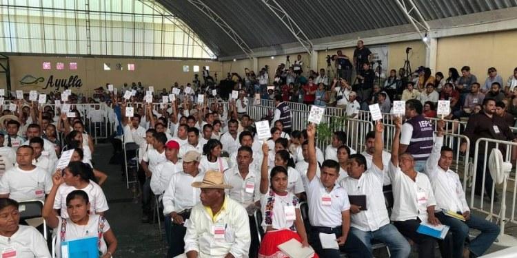 Elección 2021 en Ayutla será por usos y costumbres: IEPC pide lineamientos 1