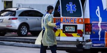 Contagios y muertes por coronavirus aumentan en todo el mundo 2