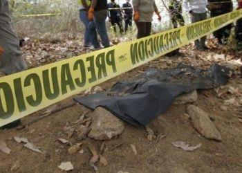 Hallan restos humanos en diversos puntos de Tijuana, BC 3
