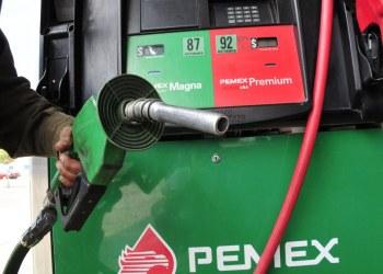 Hacienda da revés a 'mini gasolinazo' de 2021 1