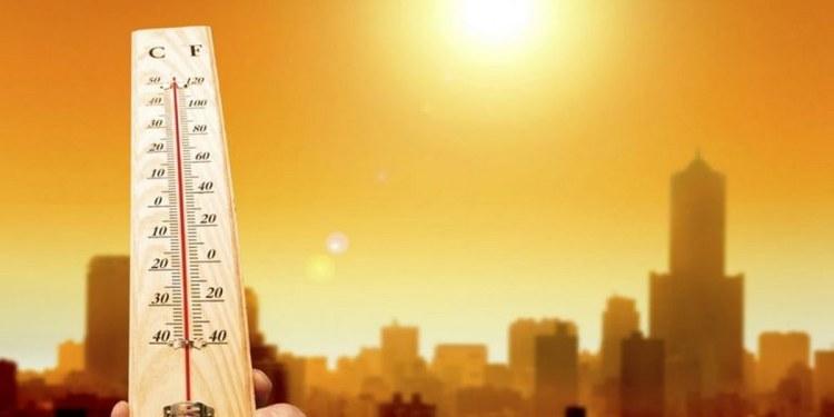 """""""La Niña"""" provocará altas temperaturas y falta de lluvias en el país 1"""