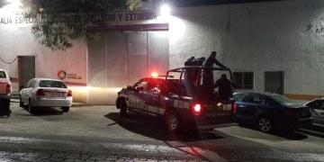 Comando armado irrumpe en domicilio de Cuernavaca y asesina a tres hombres 3