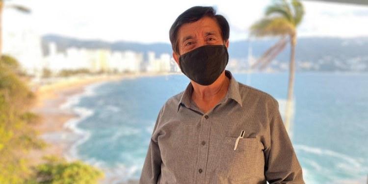 Guerrero necesita con urgencia que llegue la Cuarta Transformación: Antonio Helguera 1