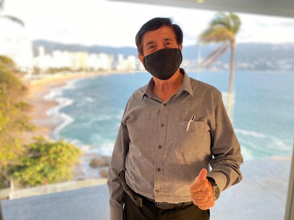 Guerrero necesita con urgencia que llegue la Cuarta Transformación: Antonio Helguera 3