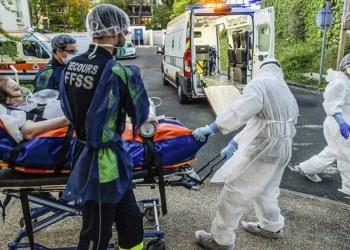 Por variantes del coronavirus, Francia suspende vuelos con Brasil 10