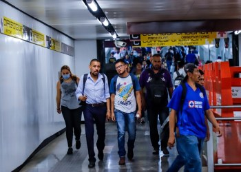 México, el tercer país con más muertes por Covid en el mundo 10