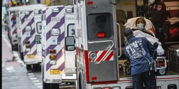 EU: casos de Covid incrementan 50% esta semana en Florida 7