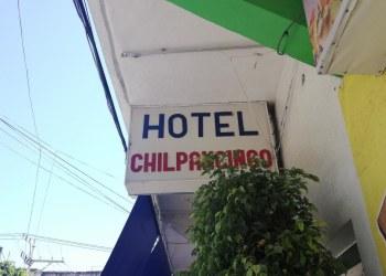 Hoteleros de Chilpancingo reportan pérdidas de hasta 70% por Covid 1