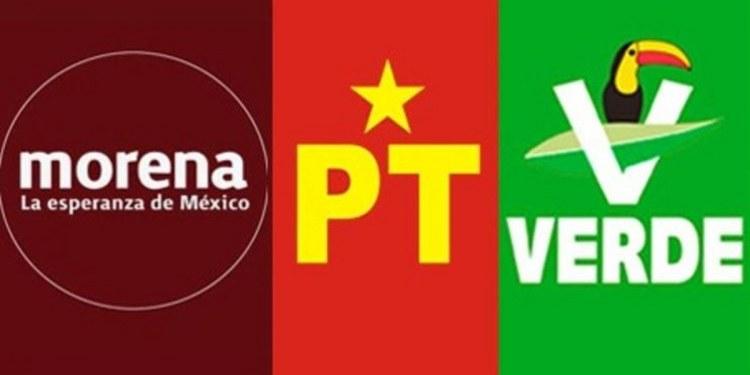 """Aprueban coalición para la gubernatura """"juntos haremos historia en Guerrero"""" 1"""