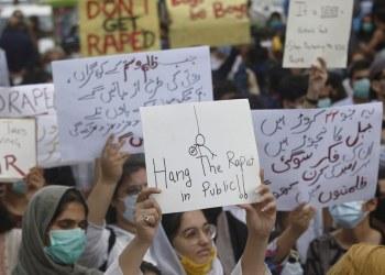 Pakistán aprueba ley de castración química para violadores 6