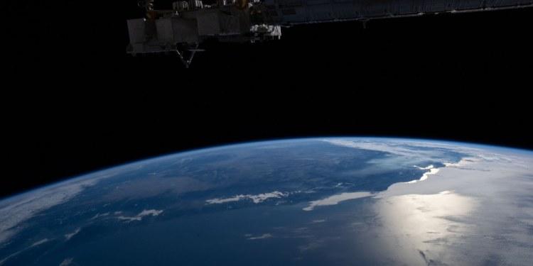 """Detectan """"inusual"""" movimiento en el espacio intergaláctico 1"""