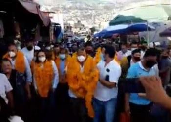 Recomendaciones por covid en Guerrero no excluyen a políticos: SSa ante precampañas 1