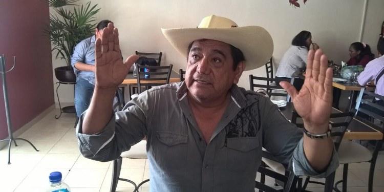 Morena hará consulta en Guerrero para valorar el perfil de Félix Salgado, informa 1