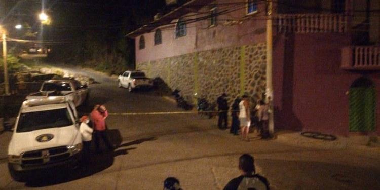 Acapulco, quien sale de noche corre el riesgo de ya no regresar; asesinatos van en aumento 1
