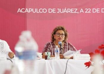 Alcaldesa de Acapulco desmiente incremento al predial; acusa campaña negra 9