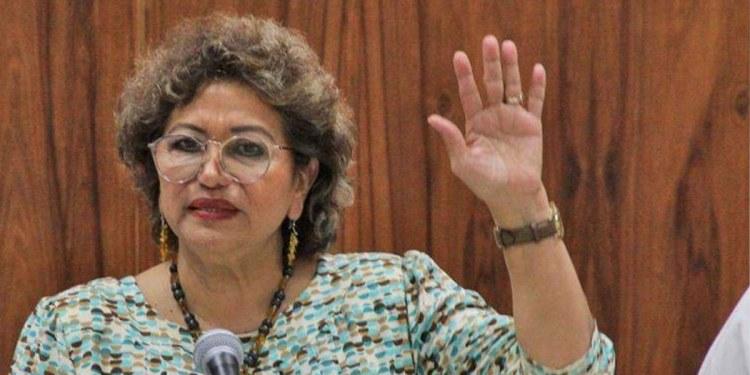 Alcaldesa de Acapulco pide licencia al Congreso local para buscar candidatura 1