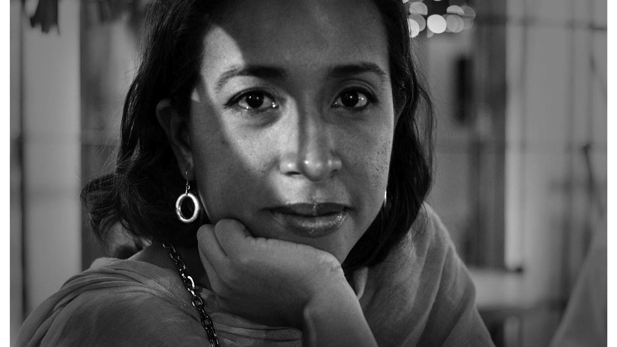 La poesía, un objeto donde las leyes de la ciencia no funcionan: Beatriz Pérez Pereda 3
