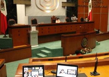 INE se extralimitó con Félix Salgado, dice Morena en el Congreso local 3