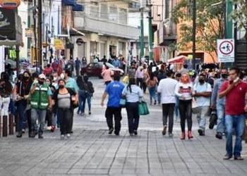Morelos: pega con fuerza tercera ola de Covid-19 4