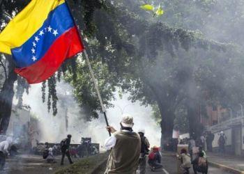 Venezuela, el país con más muertes violentas de América Latina en 2020 6