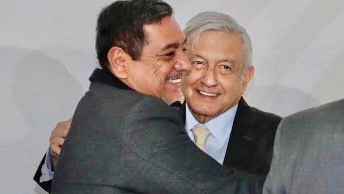 Félix Salgado, el rostro de la nueva moral pública en la 4T de AMLO 2