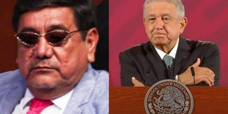 Félix Salgado, el rostro de la nueva moral pública en la 4T de AMLO 1
