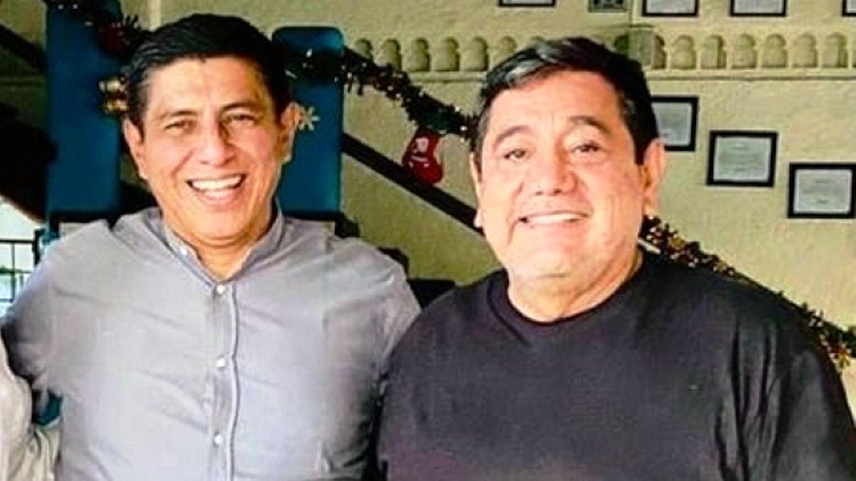 Félix Salgado fijará postura sobre acusaciones en los próximos días: Salomón Jara 1