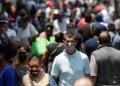 Contagios de Covid aumentan en siete estados del país 2
