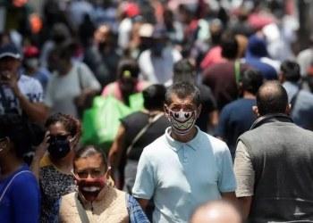 Contagios de Covid aumentan en siete estados del país 9